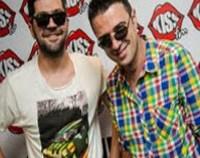Cornel Ilie (Vunk) la Kiss FM: Nu mi-am propus sa ma insor