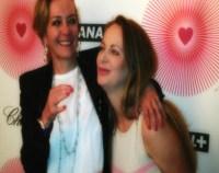 Ce pune la cale Delia Antal cu celebrul designer al pretioaselor bijuterii Chopard?