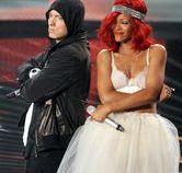 "Eminem si Rihanna Anunta Turneul ""Monster"""
