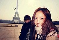 Moda nebuna in China: tinerii vor sa aiba nasul in forma Turnului Eiffel