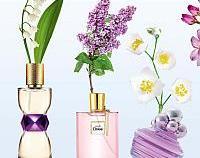 5 parfumuri pentru primavara 2014