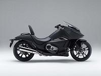 Un nou concept Honda