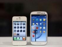 Apple și Samsung din nou în tribunal