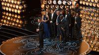 """12 ani de sclavie"" obtine titlul suprem la Gala Oscar"