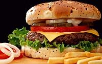 Ce au in comun plastelina si hamburgerul?