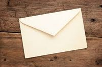 Scrisoarea care a calatorit 8 mile in 8 ani