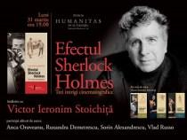 Criticul de artă Victor Ieronim Stoichiţă – dezbatere