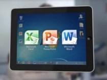 Microsoft Office cea mai bine vândută aplicație în Apple Store