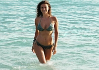 Ai putea crede ca Ramona Badescu manaca mini-amandine?