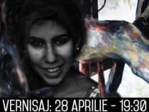 Chintesenţe, un vernisaj de pictură semnat Ioana Niculescu-Aron