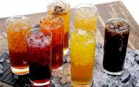 Cât de periculoase sunt băuturile carbogazoase?