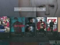 Google pregăteşte Android TV