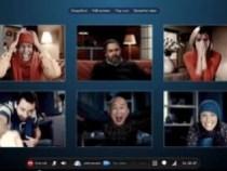 Skype a făcut conferinţele video de grup gratis
