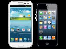 Apple vrea să interzică produse Samsung