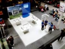 Samsung redenumeşte un terminal din aeroportul Heathrow