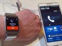 Samsung domină piaţa smartwatch-urilor