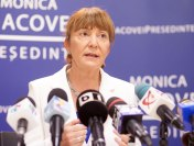 Monica Macovei solicita organizarea unui referendum national pe tema imunitatii parlamentarilor