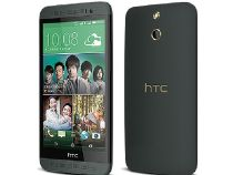HTC One E8 dual sim, alternativa excelenta la Samsung si Apple