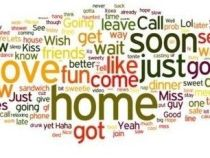 Cat de mult difera SMS-urile cuplurilor inainte si dupa casatorie