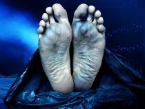 Cadavru tinut in casa timp de 6 luni, in asteptarea reinvierii