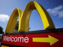 """Spectacol pornografic la McDonald's. Reactia clientilor? """"I'm lovin' it!"""""""