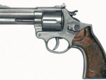 Ce idee traznita a avut o femeie pentru a introduce o arma in inchisoare?