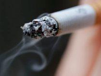A primit amenda 15.000$ pentru aruncarea mucurilor de tigara