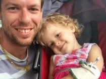 Arestat pentru ca si-a drogat copilul suferind de cancer cu canabis