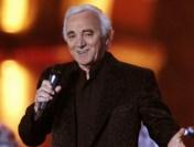 Premiera muzicala: Charles Aznavour va concerta in Romania in 2016
