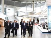 Vizita oficială a premierului Dacian Cioloș în Bavaria