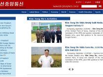 Coreea de Nord își dezvăluie, din greșeală, toate domeniile .kp