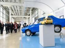 Vizita premierului Dacian Cioloș la Centrul Tehnic Titu al Grupului Renault
