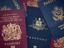 Cel mai rar si exclusivist pasaport din lume poate este emis doar pentru trei persoane