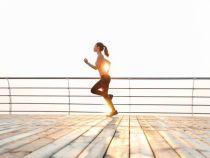 O oră de mișcare pe săptămână poate preveni depresia