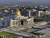 S-a decis! Turkmenii își pot cumpăra orice culoare de mașină atât timp cât este albă