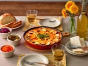 Tefal Ingenio – pentru bunatati savuroase la mesele festive