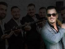 Formatie Nunta – Mihai Andrei Band