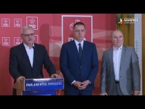 Dragnea: Fifor, preşedinte interimar al Consiliului Naţional PSD