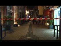 Atac armat la Strasbourg: Prefectura corectează din nou bilanţul, la 3 morţi şi 13 răniţi