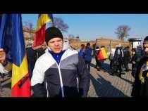 România mea este așa. Am explicat la Alba Iulia, chiar de 1 decembrie 2018