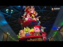 Gabriela Alexandrescu: Festivalul Brazilor de Crăciun aduce copiii la şcoală