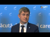 Barna: O sesiune extraordinară a Parlamentului este o soluţie