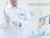 Hemoroizii – o problema dureroasa