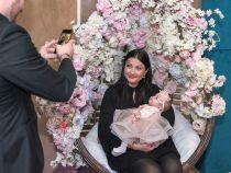 Gabriela Cristea, pregatiri intense pentru botez si nunta! Ce decor a ales vedeta!