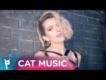 Lidia Buble – Undeva la mijloc (Official Video)