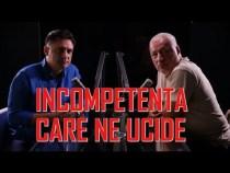 INCOMPETENȚA CARE NE UCIDE – #IGDLCC E030 – #PODCAST Invitat Iulian Fota