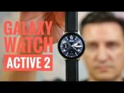 Samsung Galaxy Watch Active 2 – Așa trebuia să fie de la început!