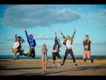 7 Klase – Plec din Chisinau (Official video)