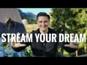 VREI SĂ FII YOUTUBER? – STREAM YOUR DREAM