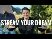 VREI SĂ FII YOUTUBER? – STREAM YOUR DREAM